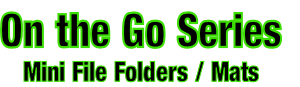 On the Go Series
